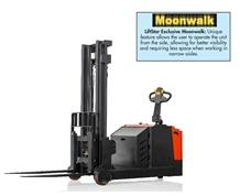 ELECTRIC COUNTERBALANCE STACKERS